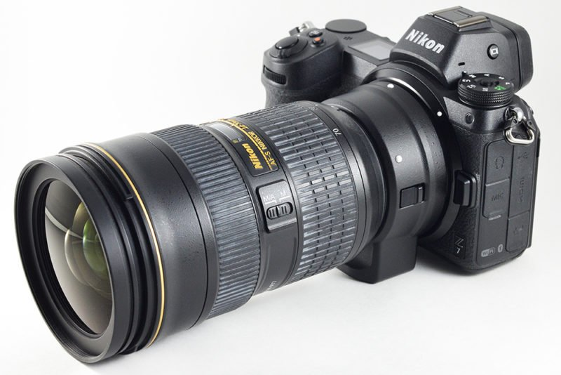 Z7-with-AF-S-Nikkor-24-70mm-f2.8-G-ED-lens